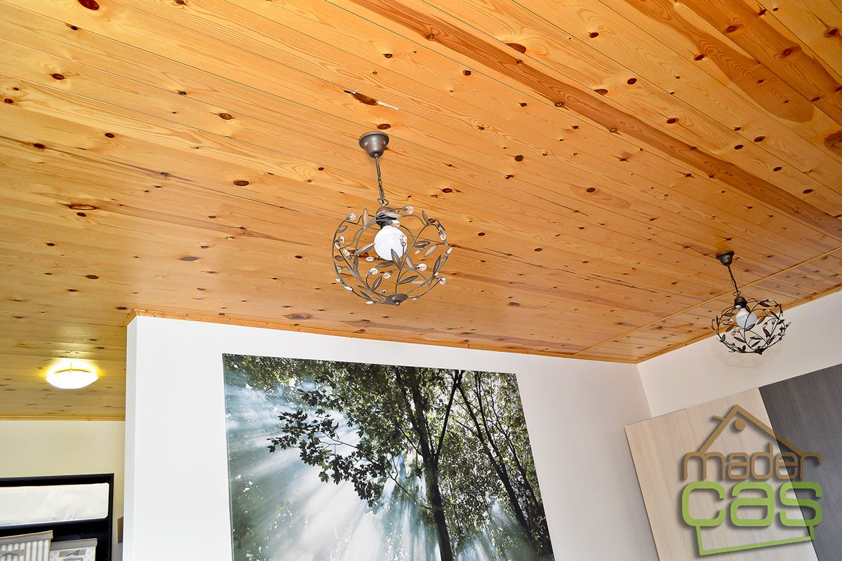 Mitos y realidades sobre las casas de madera