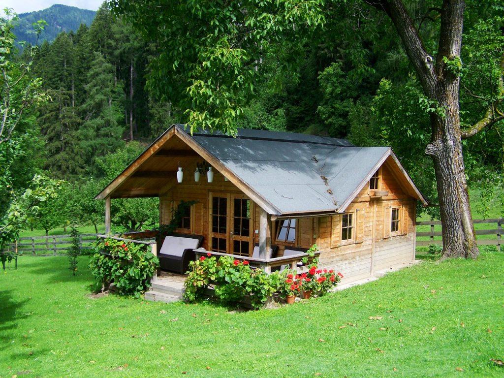Casas de madera: Una alternativa innovadora para tu vivienda