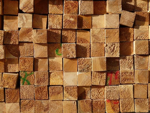 fabricacion de casas de madera