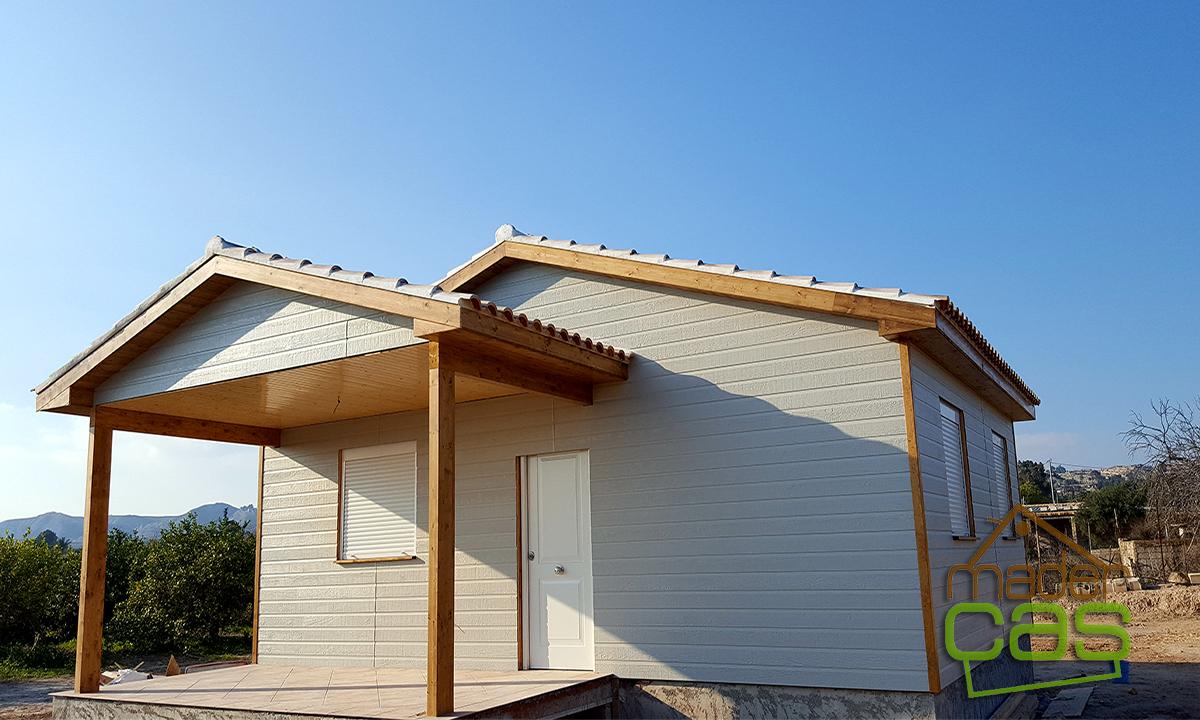 Casas de madera canexel top amazing cheap free top - Precio casas canexel ...