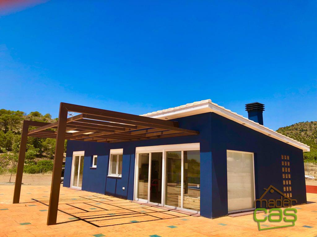 Casa-de-madera-mixta-93-m2-azul-casas-de-madera-en-murcia-07